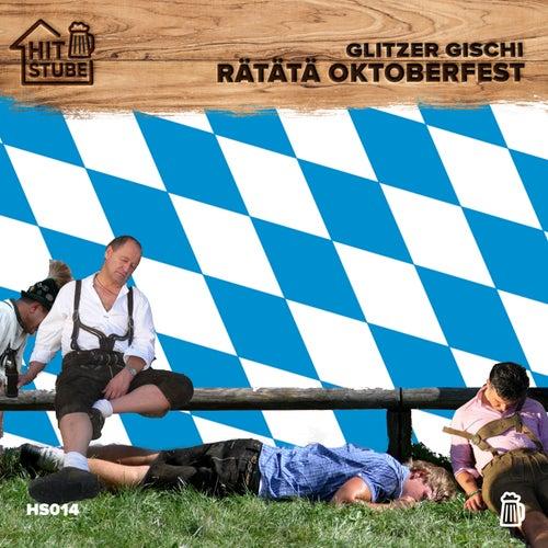 Rätätä Oktoberfest von Glitzer Gischi