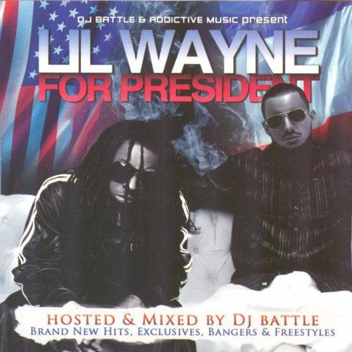 Lil Wayne for President by La Fouine