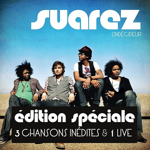 L'Indécideur by Suarez