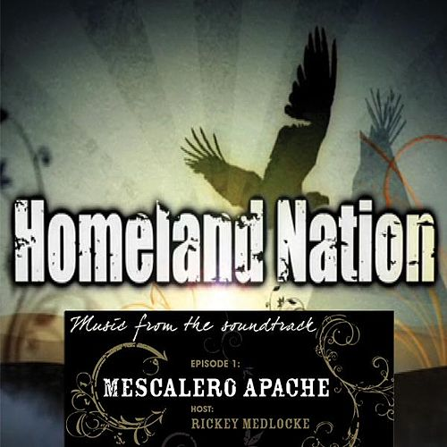Homeland Nation Soundtrack by Various Artists