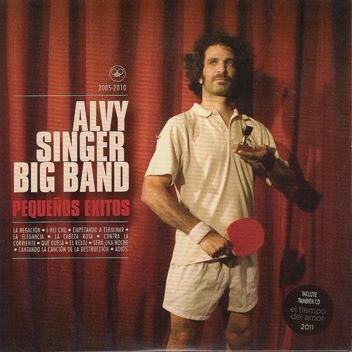 Pequeños éxitos de Alvy Singer