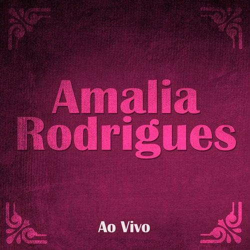 Amália Rodrigues -  Ao Vivo - Café Luso 1955 - Olimpya 1956 - Bobino 19600 de Amalia Rodrigues
