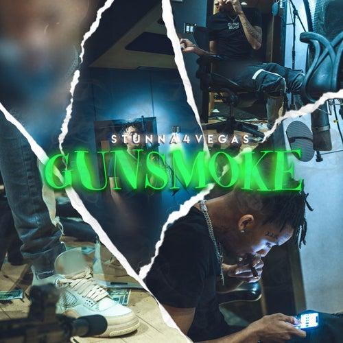 Gun Smoke by Stunna 4 Vegas