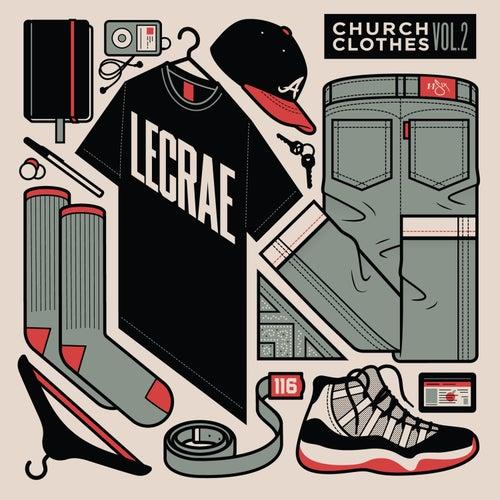 Church Clothes 2 by Lecrae