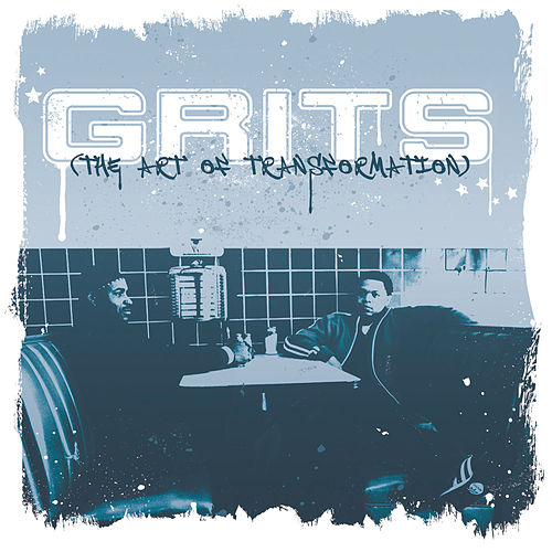 The Art of Transformation de Grits