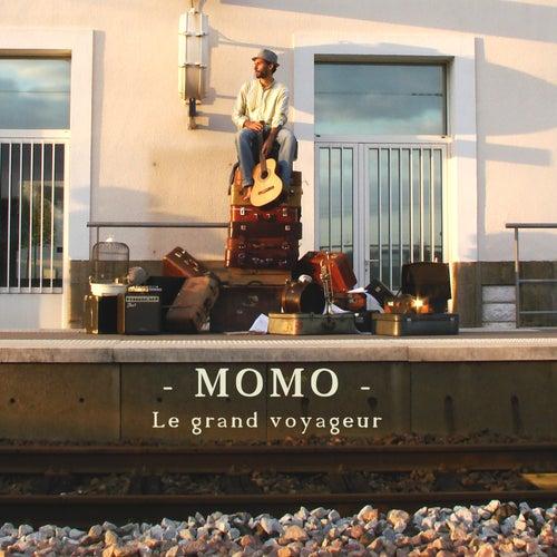 Le grand voyageur de Momo