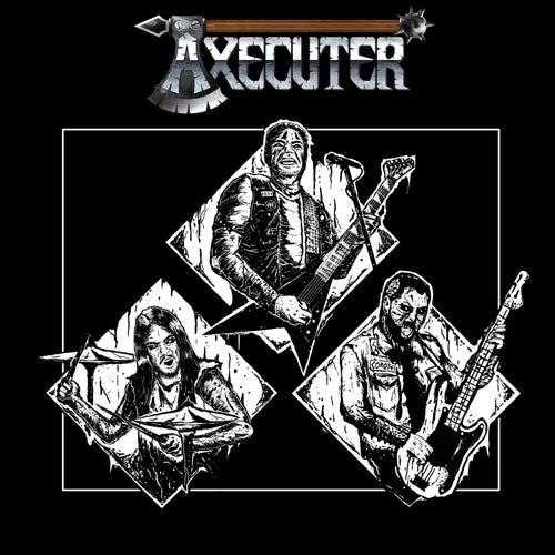 Metal in Wrong Hands (Ao Vivo) by Axecuter