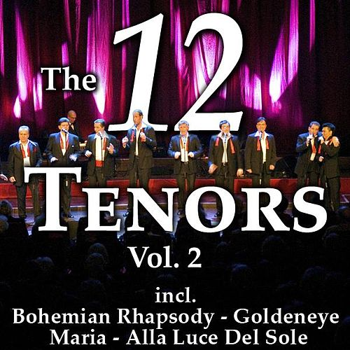 Tenors ! von The 12 Tenors
