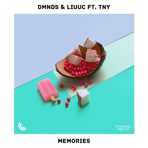 Memories (feat. Tny) von Dmnds