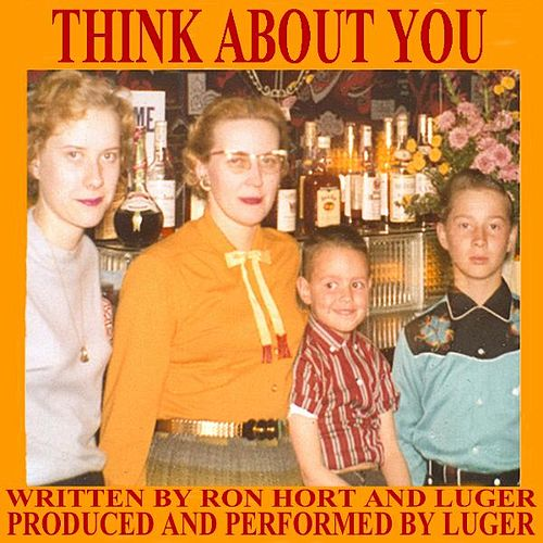 Think About You - Single von Luger
