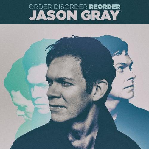 Reorder by Jason Gray