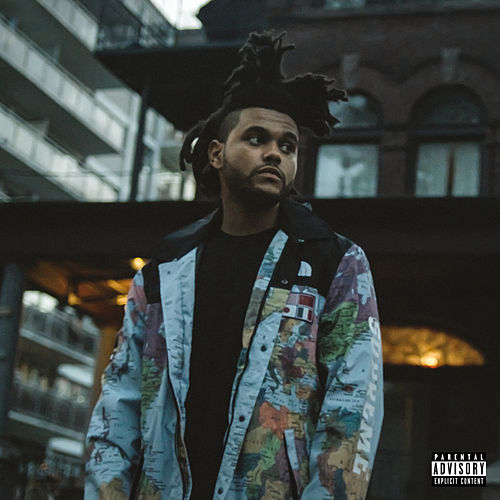 King Of The Fall de The Weeknd