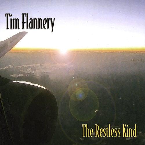 The Restless Kind de Tim Flannery