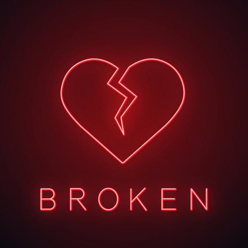 Broken de Various Artists