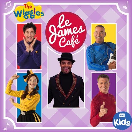 Le James Café von The Wiggles
