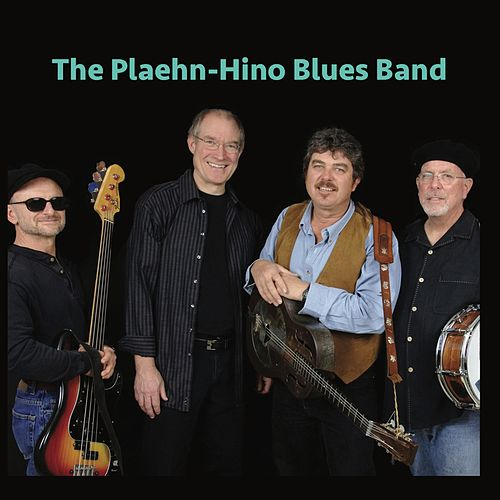 The Plaehn-Hino Blues Band von Dave Plaehn
