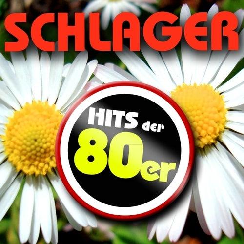 Schlager Hits der 80s de Schlagerpalast Ensemble