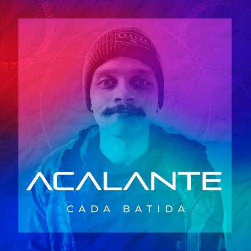Cada Batida (Cover) by Acalante