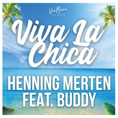 Viva La Chica von Henning Merten