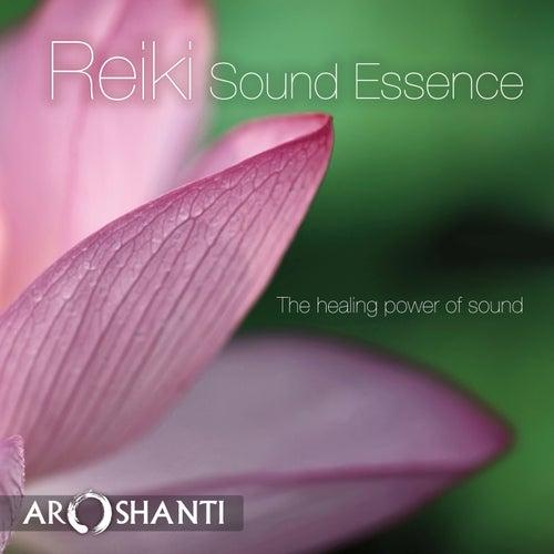 Reiki Sound Essence de Aroshanti