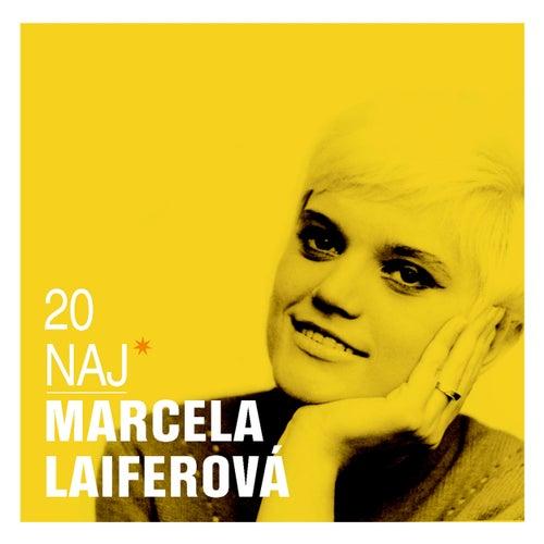 20 naj by Marcela Laiferová
