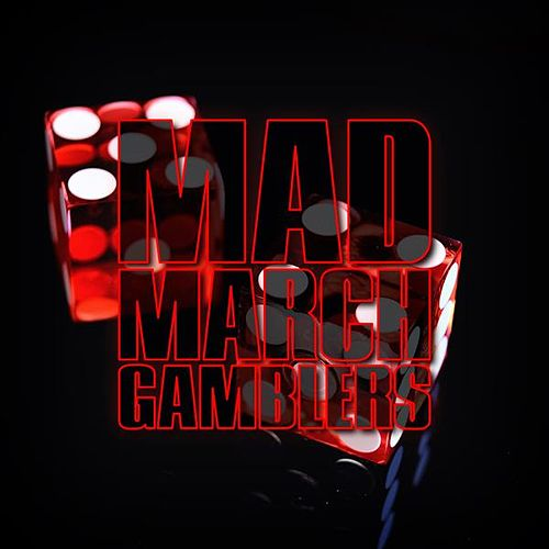 Mad March Gamblers de Various Artists