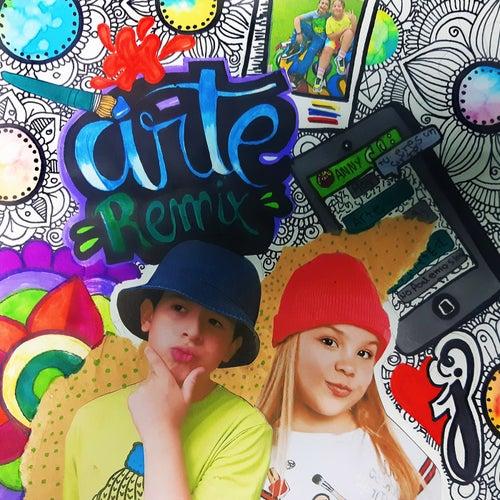 Arte (Remix) de Jhey Pi