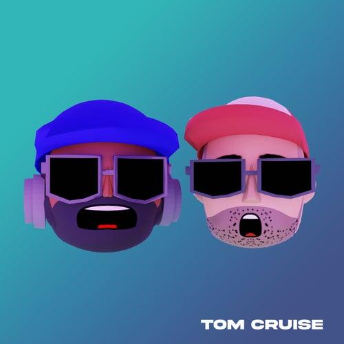 Tom Cruise by Abhi The Nomad