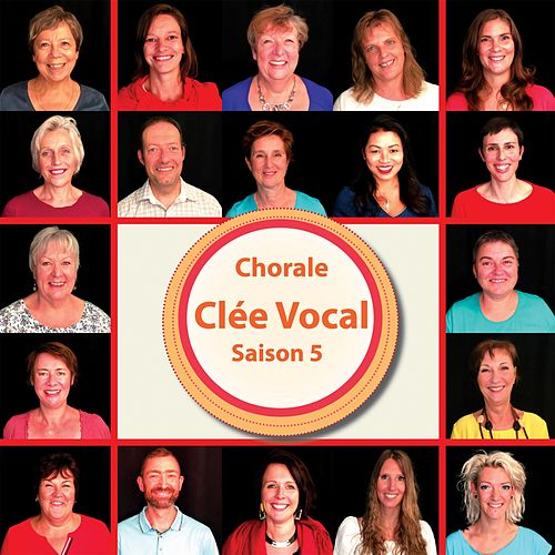 Clee Vocal Saison 5 by Clee Vocal