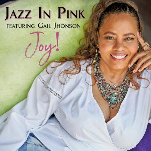 Joy! by Jazz in Pink