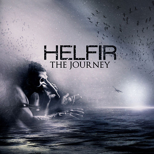The Journey by Helfir