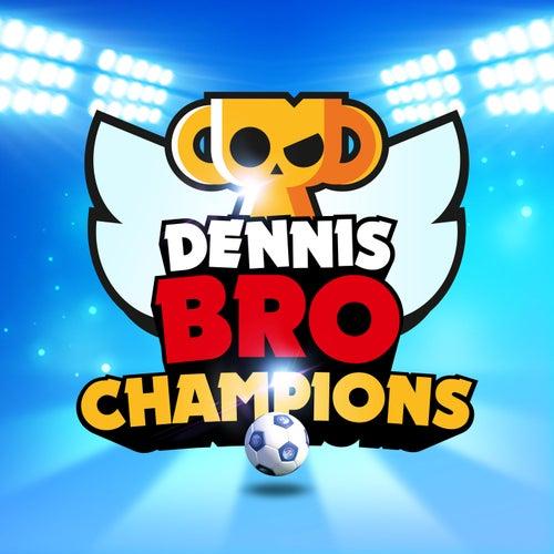 Champions (in Brawl Stars) by Brawl Bro