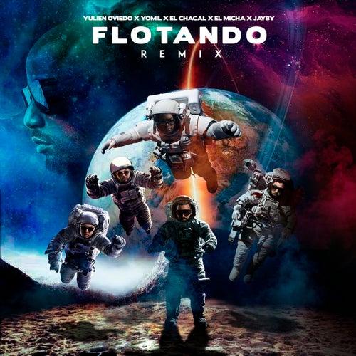 Flotando (Remix) by Yulien Oviedo