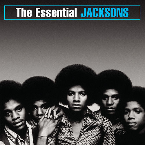The Essential Jacksons de The Jackson 5