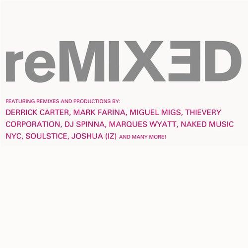 Remixed (Om Records) de Various Artists
