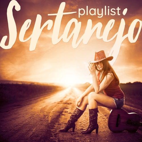 Playlist Sertanejo fra Various Artists