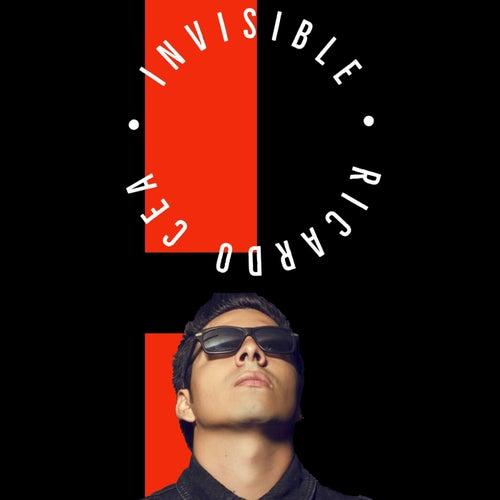 Invisible de Ricardo Cea
