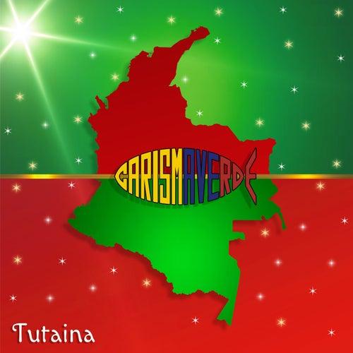 Tutaina by Carisma Verde