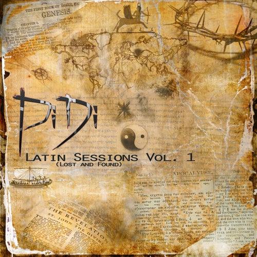 Latin Sessions, Vol. 1 (Lost and Fond) de PiDi