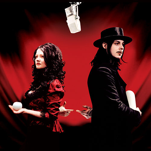 Get Behind Me Satan de The White Stripes