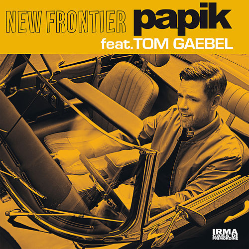 New Frontier by Papik
