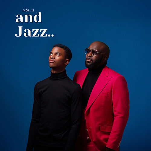 and Jazz, vol. 2 by Various Artists