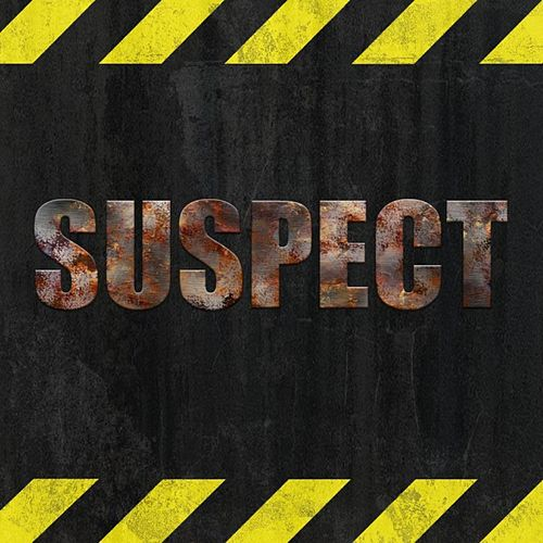 Suspect by Suspect