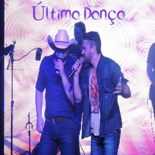 Última Dança (Ao Vivo) de Jota Junior e Rodrigo
