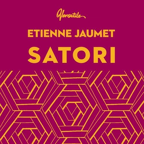 Satori von Etienne Jaumet