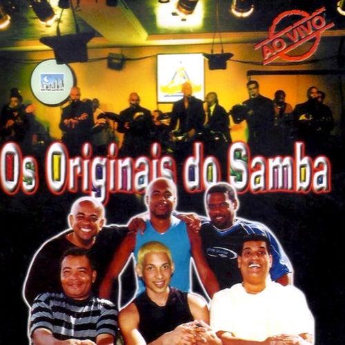 Os Grandes Sucessos (Ao Vivo) de Os Originais Do Samba