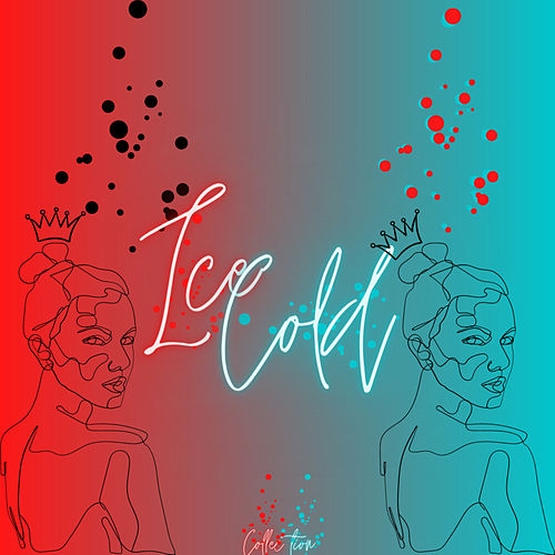 Ice Cold Collection von C.Kaleb