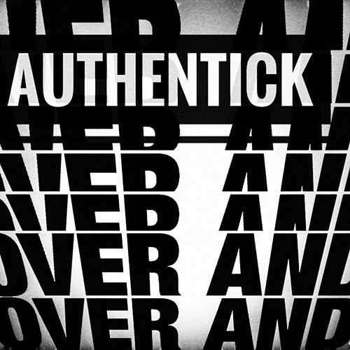 Over and Over von Authentick