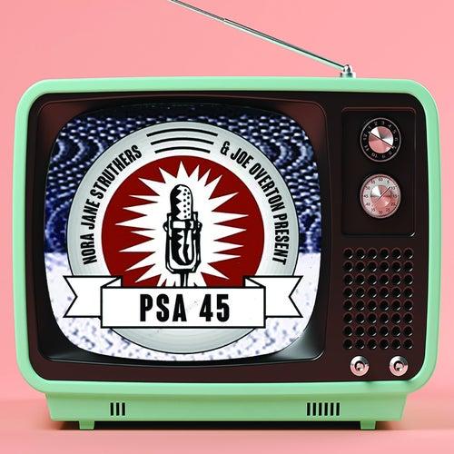 Psa 45 by Nora Jane Struthers