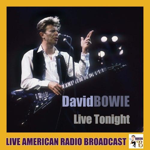 Live Tonight (Live) von David Bowie